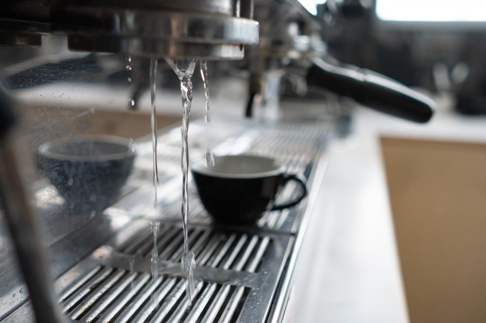 Wissenswertes zu den Reinigungsprogrammen Ihrer Kaffeemaschine