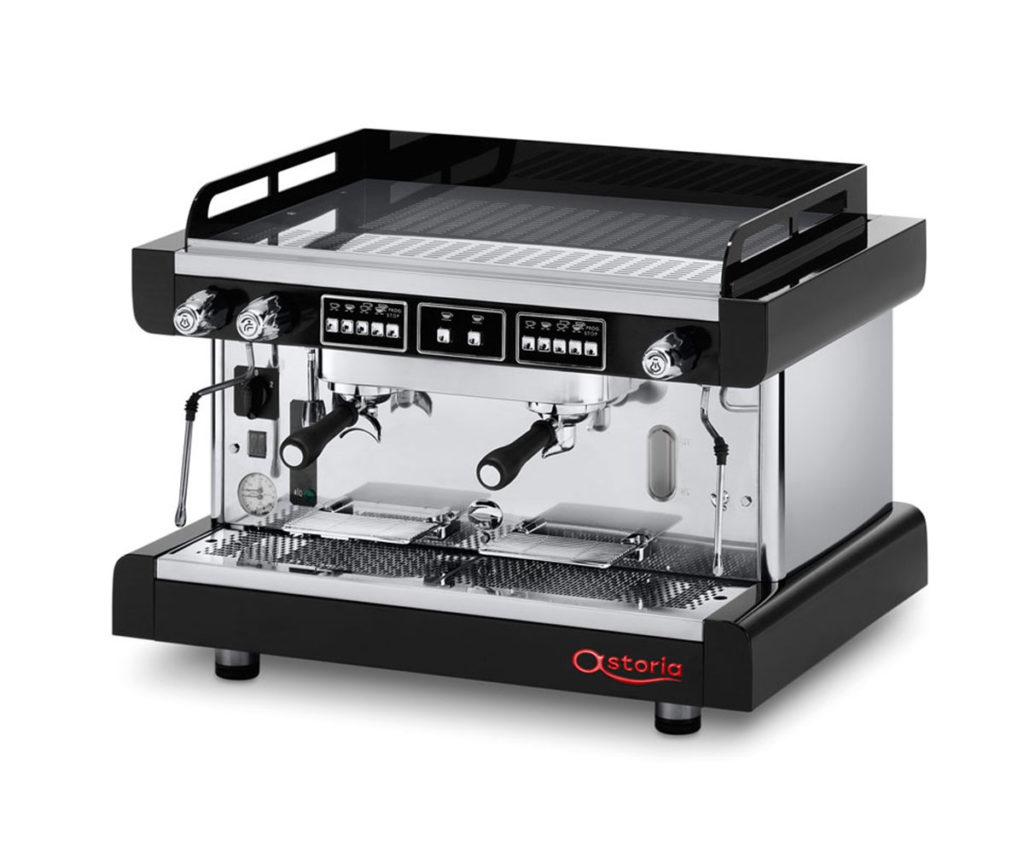 Kaffeevollautomat Reparatur für Ihre Astoria Maschine