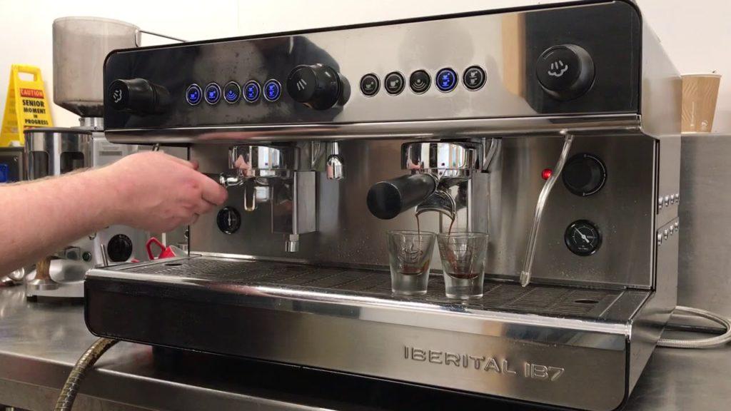 Iberital Kaffeemaschinen und Vollautomaten Wartung und Reparatur