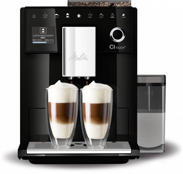 Melitta Kaffeemaschinen und Vollautomaten Wartung