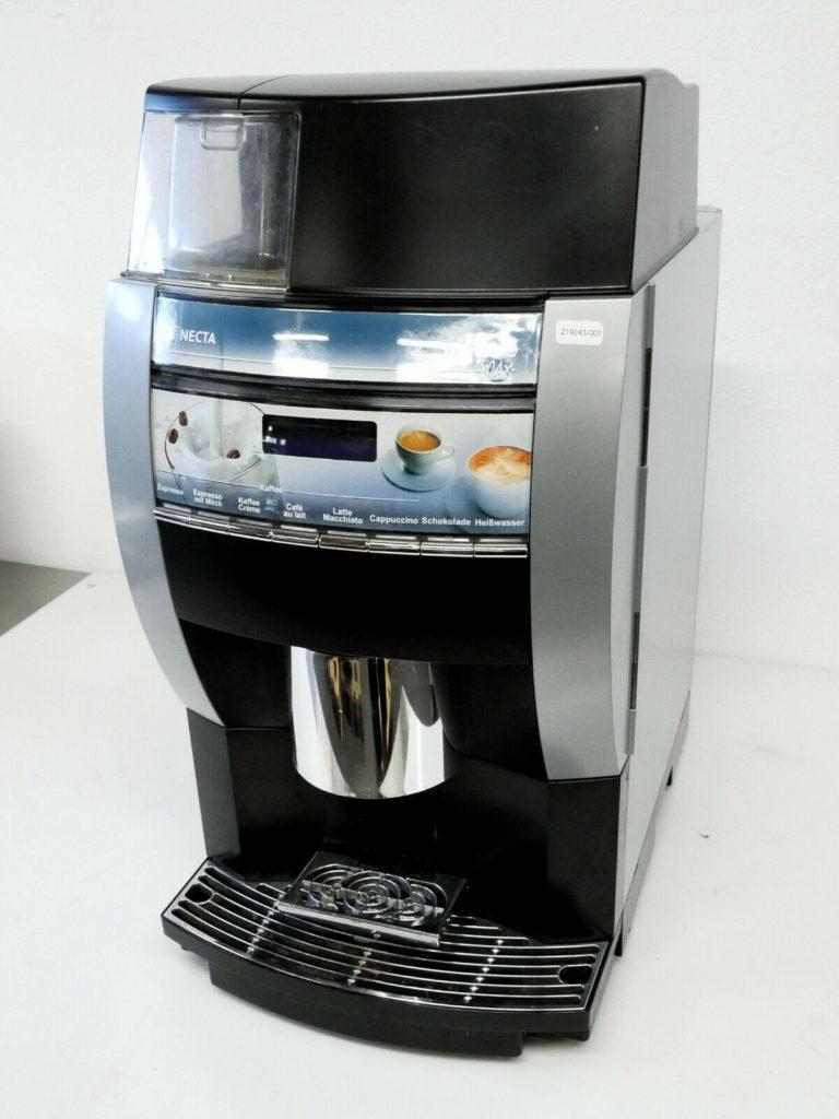 Necta Kaffeemaschinen Service