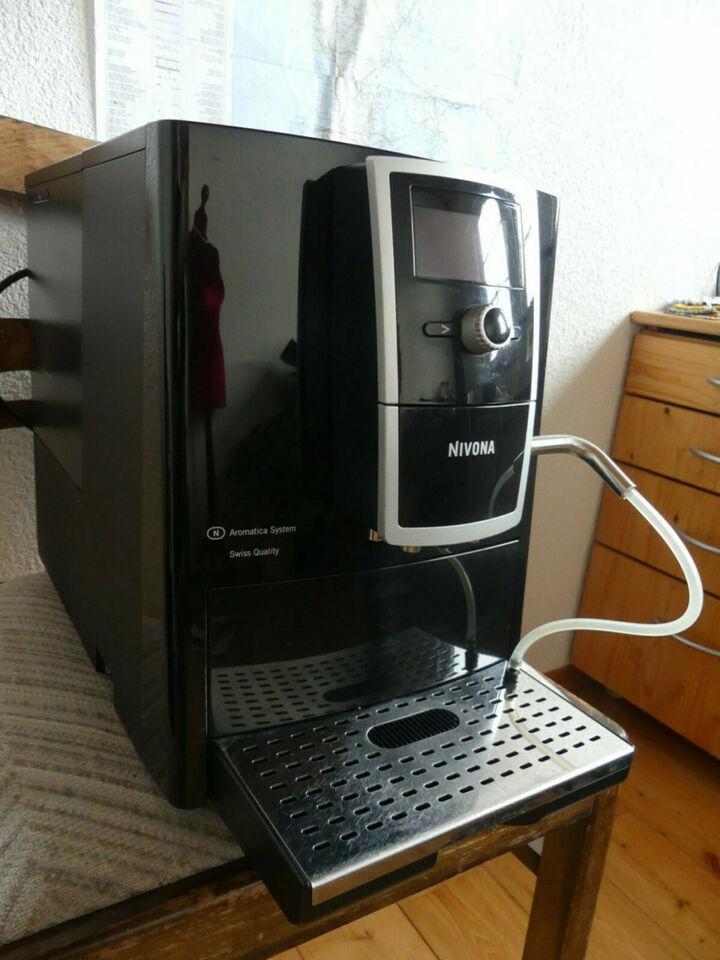 Nivona Kaffeevollautomat Service und Reparatur