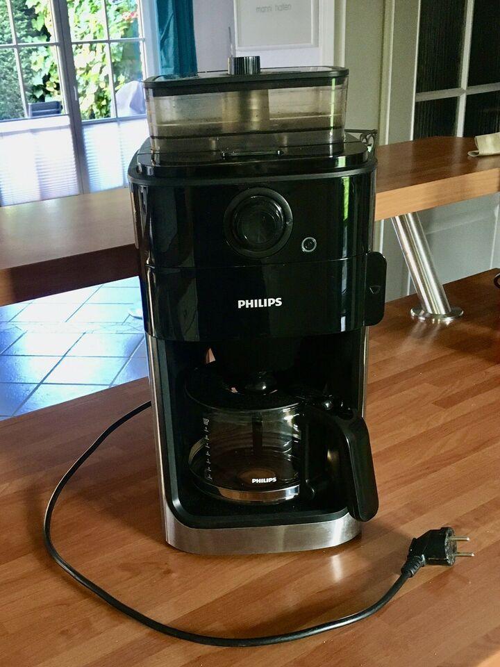 Kaffeemaschine von Philips reparieren