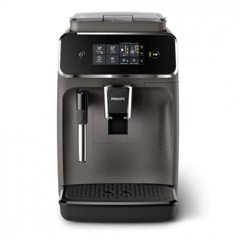 Kaffeevollautomat Philips Reparatur und Wartung